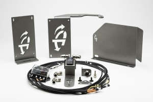 Up Down Air Viair Mounting Install Kit  (Part Number: )