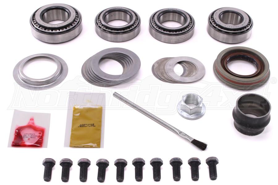 Motive Gear Differential Master Bearing Kit with Timken Bearings for Dana 30 (Part Number:R30RJKMKT)