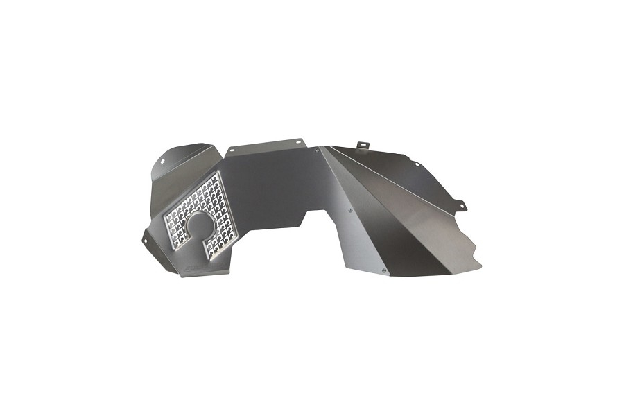 Artec Industries Vented Inner Fenders (Part Number:JK2106)