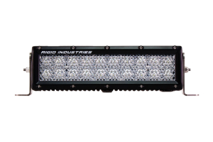 Rigid Industries E-Series 10in LED Light Diffused (Part Number: )