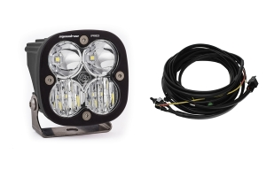 Baja Designs Light and Harness Package