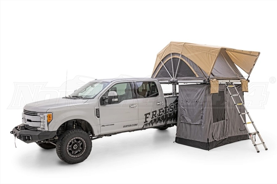 FreeSpirit High Country Series 80in Large Annex - Grey