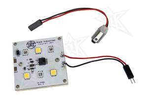 Rigid Industries 3 LED RV Retrofit LED Light Kit T10 (Part Number: )