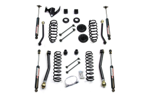 Teraflex 3in Lift Kit W/4 Flexarms & 9550 Shocks (Part Number: )