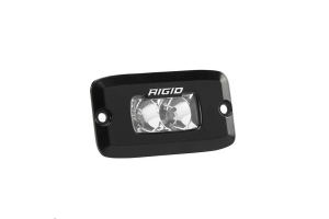 Rigid Industries SR-M Series Pro Flood Flush Mount (Part Number: 922113)
