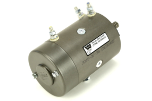 Warn Replacement Winch Drive Motor (Part Number: )