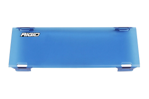 Rigid Industries RDS-Series 10IN Light Cover, Blue (Part Number: )
