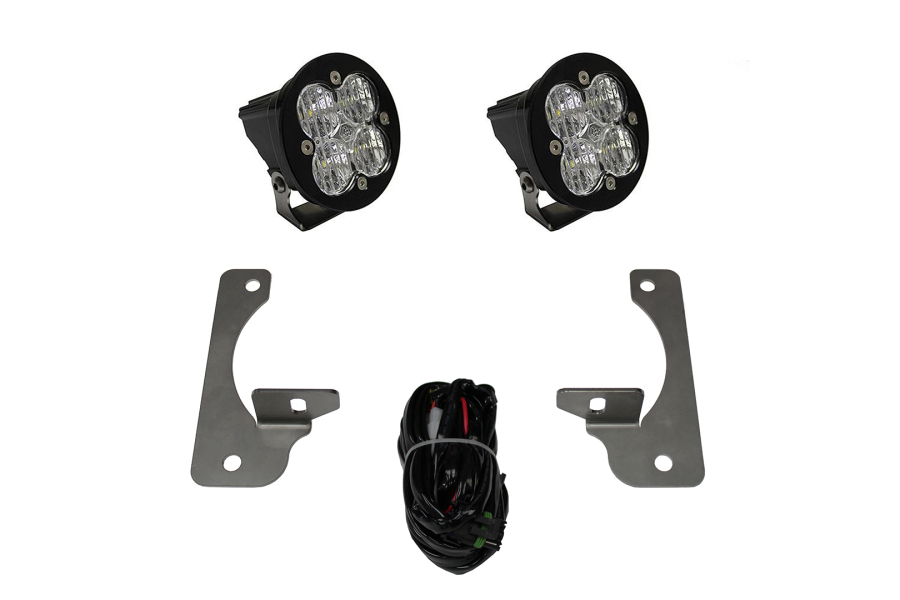 Baja Designs Squadron-R Sport, LED Light Kit (Part Number:587523)