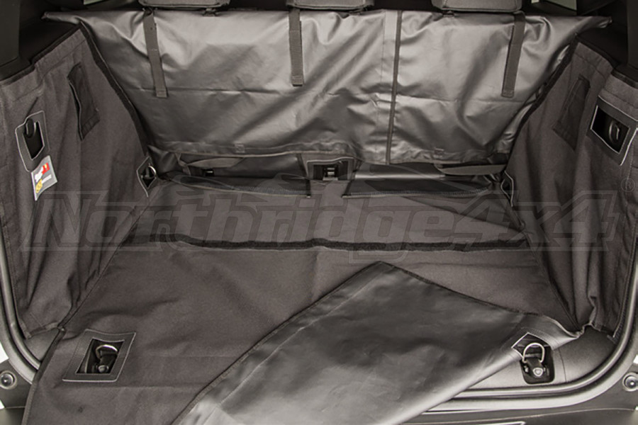 Rugged Ridge C3 Cargo Cover
