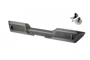 EVO Manufacturing Pro Series Bumper Rear Bare ( Part Number: 1132)