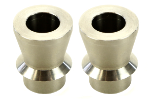 Artec Industries Wide 3/4in High Misalignment Spacers Pair (Part Number: )