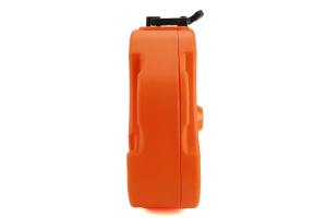 Daystar Cam Can Trail Box Orange (Part Number: )