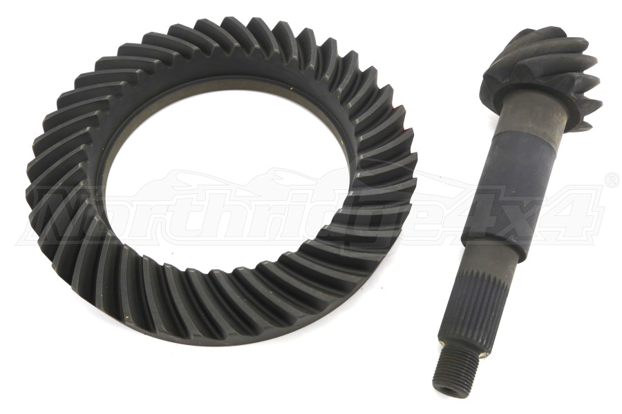 Dana Spicer 60 Reverse Front Thick Ring and Pinion Set 4.88  (Part Number:2020921)