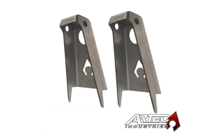 Artec Industries Shock Tower, Cutout Pair (Part Number: )