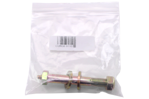 Currie Enterprises 9/16in Greasable Johhny Joint Bolt (Part Number: )