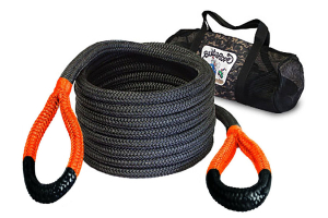 Bubba Rope 28,600lb Capacity Orange (Part Number: )