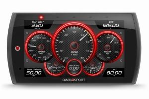 Diablo Sport Modified PCM and T2 Platinum Programmer Kit - JT 2021 3.6L