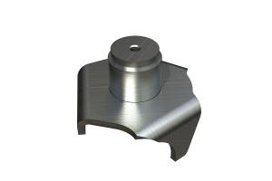 Teraflex JK Rear CRD60 Axle Bracket Coil Spring Pad (Part Number: )