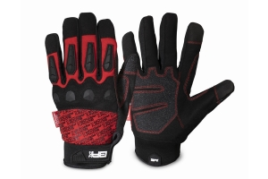 Body Armor Trail Gloves - Large