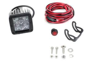 Rigid Industries D-Series LED Spot Light  (Part Number: )