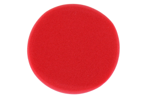 Chemical Guys DuraFoam Pro-Applicator Pad - Red