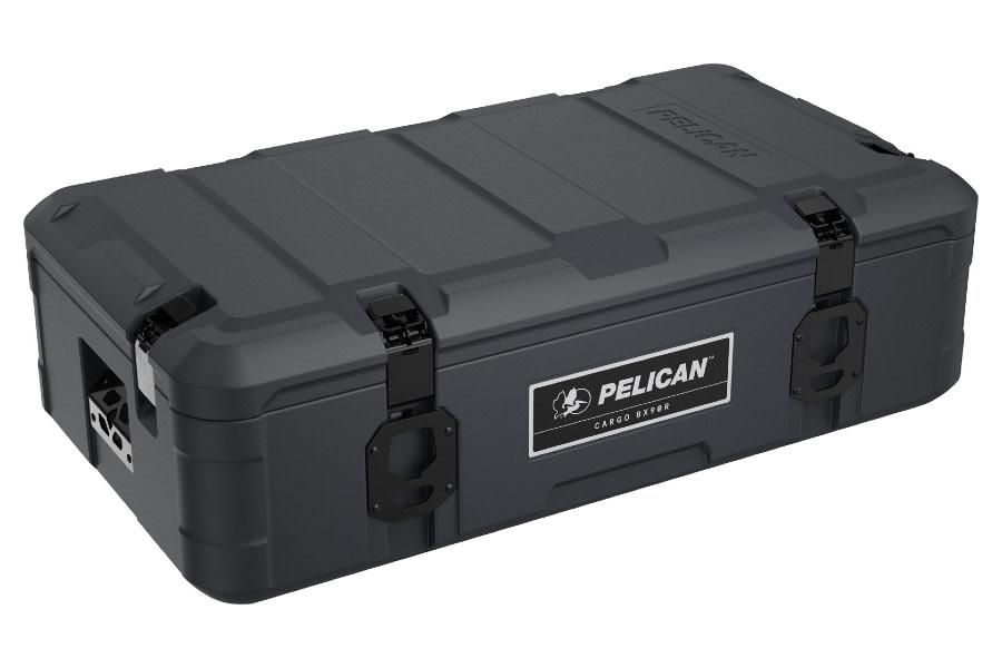 Pelican BX90R Cargo Case - Dark Grey