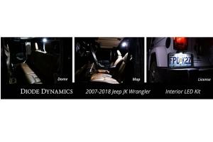 Diode Dynamics LED Conversion Kit Stage 1 Blue (Part Number: )