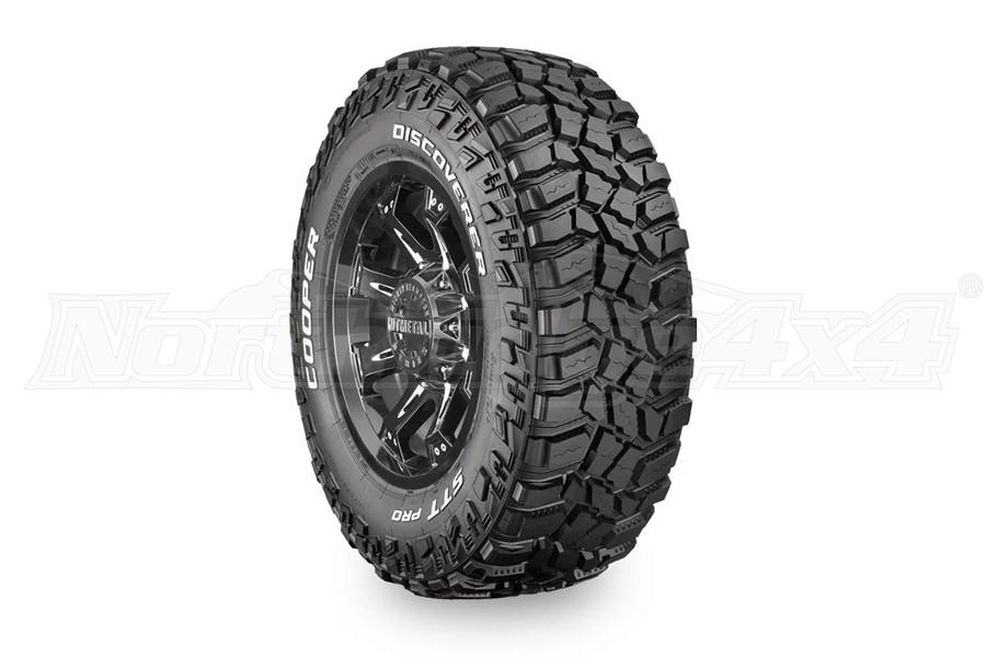Cooper Tires Discoverer STT Pro Tire, 40X13.50/R17LT
