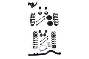 Teraflex 3in Lift Kit, W/ Trackbar (Part Number: )