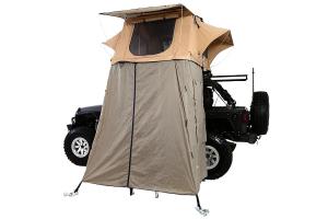 Smittybilt Overland Tent Annex Standard (Part Number: )