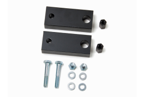 Zone Offroad 1in Motor Mount Lift Kit (Part Number: )