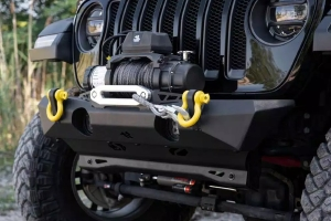 Rugged Ridge XOR Stubby Front Bumper  - JT/JL