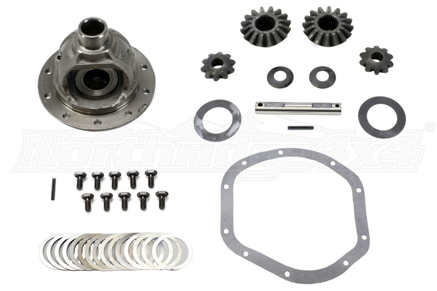 Yukon Dana 44 Standard Open Carrier Case Ring and Pinion 30 spline 3.73 & Down Package (Part Number:CC6803557)