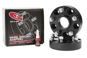 G2 Axle & Gear Wheel Spacer 5x5 1.75in - JT/JL