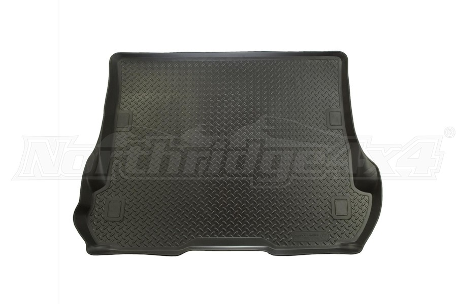 Husky Liner Cargo Liner Black Cargo/Trunk (Part Number:20551)