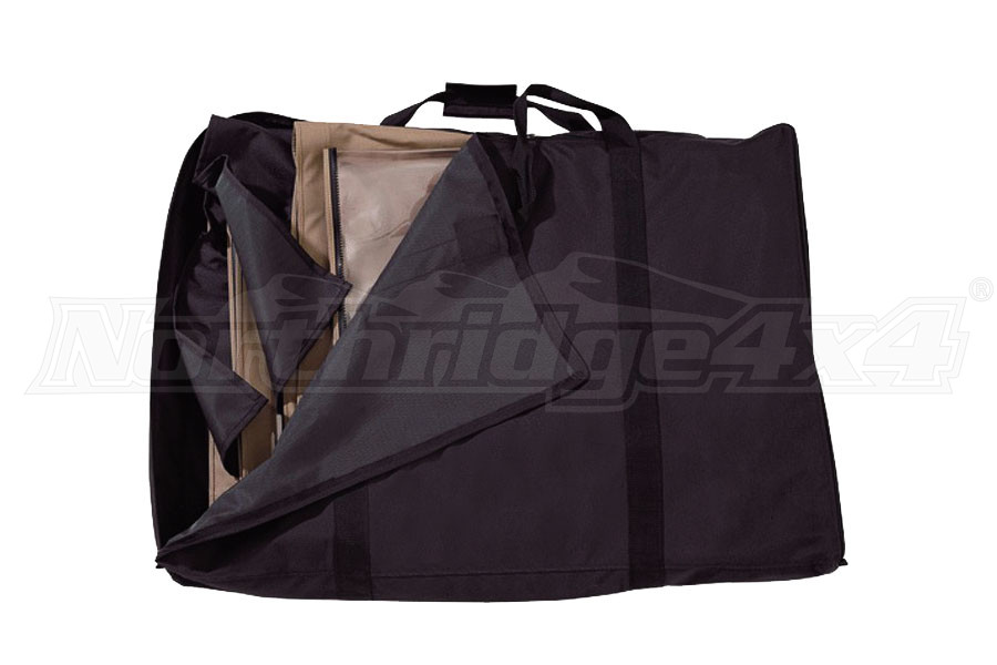 Smittybilt Soft Top Storage Bags (Part Number:595001)