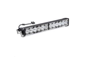 Baja Designs OnX6 20 Inch Hybrid LED And Laser Light Bar
