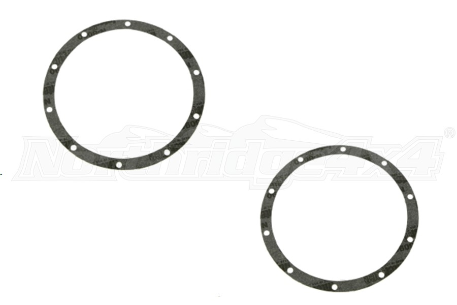Warn Winch Housing Gasket (Part Number:98274)