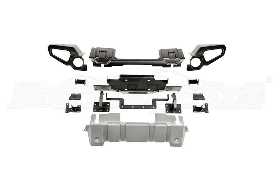 Rugged Ridge Venator Front Bumper  - JT/JL