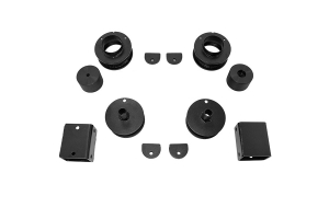 Rubicon Express 2in Economy Spacer Lift kit   - JL