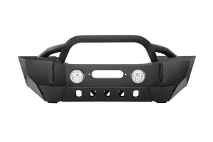 Smittybilt Gen 2 XRC Front Bumper, Light Texture (Part Number: )