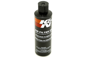 K&N Filter Recharge Air Filter Service Kit