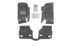 Bedrug Front Floor Kit (Part Number: )