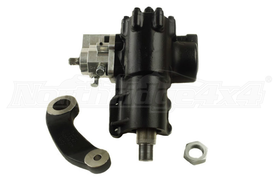 PSC Big Bore Steering Gear XDII-R (Part Number:SG688R)