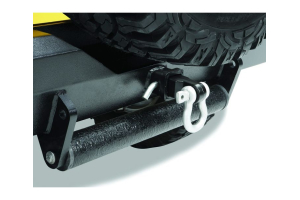 Bestop HighRock 4x4 Receiver Hitch Insert with Shackle
