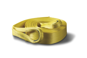 Warn 3in x 30ft Recovery Strap - 21,600lb Max Capacity