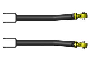 Clayton Short Front Upper Control Arms  - JT/JL
