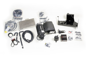 AEV Supercharger Kit (Part Number: )