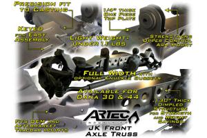 Artec Industries Dana 44 Front Axle Truss (Part Number: )
