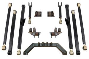 Clayton Long Arm Upgrade Kit (Part Number: )